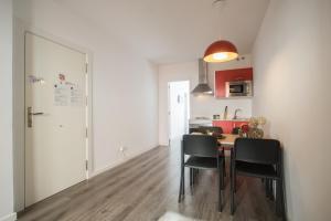 Flatsforyou Bed and Bike Turia, Апартаменты  Валенсия - big - 24