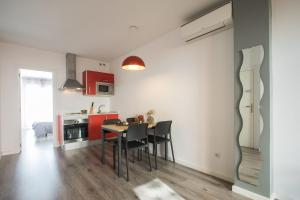 Flatsforyou Bed and Bike Turia, Апартаменты  Валенсия - big - 1