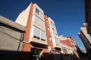 Flatsforyou Port Design, Ferienwohnungen  Valencia - big - 60