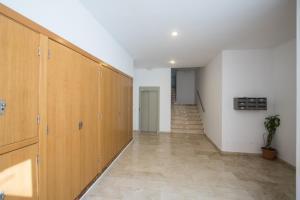 Flatsforyou Port Design, Ferienwohnungen  Valencia - big - 58
