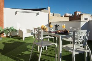 Flatsforyou Port Design, Ferienwohnungen  Valencia - big - 67