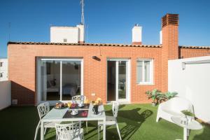Flatsforyou Port Design, Ferienwohnungen  Valencia - big - 64