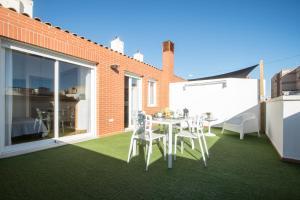 Flatsforyou Port Design, Ferienwohnungen  Valencia - big - 63