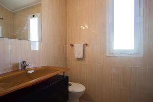 Flatsforyou Port Design, Apartmány  Valencie - big - 43