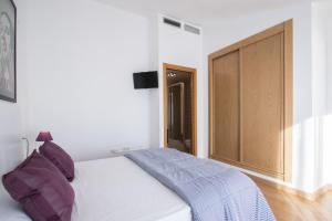 Flatsforyou Port Design, Apartmány  Valencie - big - 40
