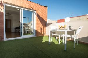 Flatsforyou Port Design, Ferienwohnungen  Valencia - big - 39