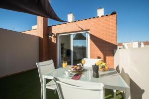 Flatsforyou Port Design, Ferienwohnungen  Valencia - big - 38