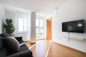 Flatsforyou Port Design, Apartmány  Valencie - big - 36