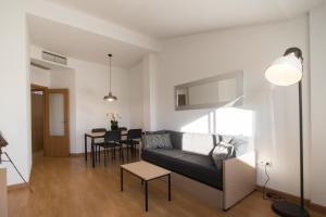 Flatsforyou Port Design, Apartmány  Valencie - big - 7