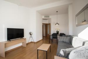 Flatsforyou Port Design, Apartmány  Valencie - big - 4