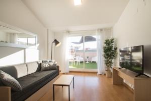 Flatsforyou Port Design, Apartmány  Valencie - big - 3