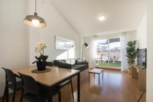 Flatsforyou Port Design, Apartmány  Valencie - big - 71