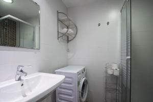 Flatsforyou Bed and Bike Turia, Апартаменты  Валенсия - big - 25