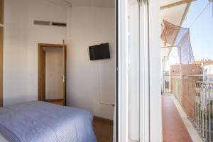 Flatsforyou Port Design, Apartmány  Valencie - big - 66