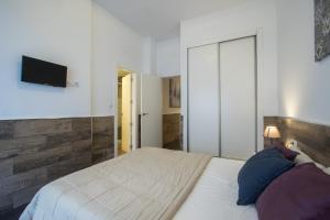 Flatsforyou Bed and Bike Turia, Апартаменты  Валенсия - big - 27