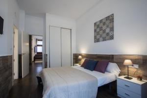 Flatsforyou Bed and Bike Turia, Апартаменты  Валенсия - big - 26