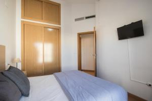Flatsforyou Port Design, Apartmány  Valencie - big - 69