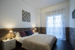 Flatsforyou Bed and Bike Turia, Апартаменты  Валенсия - big - 23