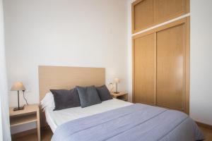 Flatsforyou Port Design, Apartmány  Valencie - big - 70