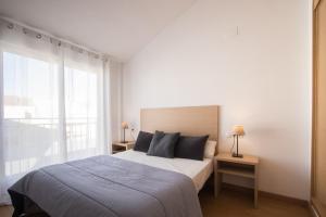 Flatsforyou Port Design, Apartmány  Valencie - big - 68