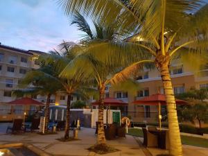 2 BR San Remo Oasis - Cebu City near SM Seaside Mall, Apartments  Cebu City - big - 8