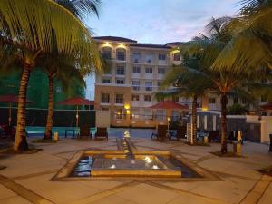 2 BR San Remo Oasis - Cebu City near SM Seaside Mall, Apartments  Cebu City - big - 1