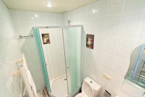Hotel Garni 7 Qar, Hotel  Garni - big - 4