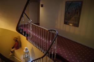 Hôtel Bristol, Hotel  Carcassonne - big - 74