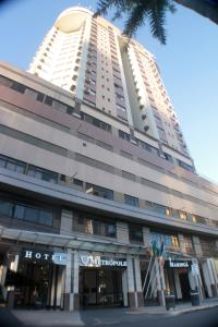 Bristol Metrópole Hotel
