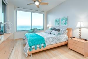 Oceanside at Palisade Palms, Case vacanze  Galveston - big - 26