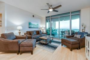Oceanside at Palisade Palms, Case vacanze  Galveston - big - 20
