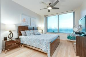 Oceanside at Palisade Palms, Case vacanze  Galveston - big - 19