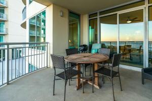 Oceanside at Palisade Palms, Case vacanze  Galveston - big - 16