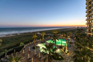 Oceanside at Palisade Palms, Case vacanze  Galveston - big - 12
