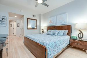 Oceanside at Palisade Palms, Case vacanze  Galveston - big - 11