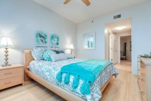 Oceanside at Palisade Palms, Case vacanze  Galveston - big - 10