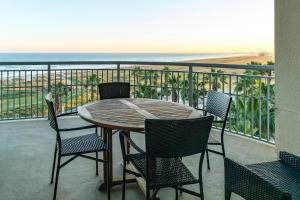 Oceanside at Palisade Palms, Case vacanze  Galveston - big - 8