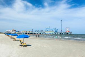 Oceanside at Palisade Palms, Case vacanze  Galveston - big - 7