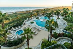 Oceanside at Palisade Palms, Case vacanze  Galveston - big - 32