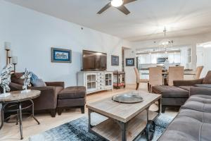 Oceanside at Palisade Palms, Case vacanze  Galveston - big - 30