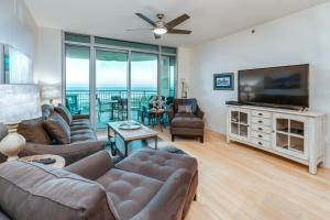Oceanside at Palisade Palms, Case vacanze  Galveston - big - 28