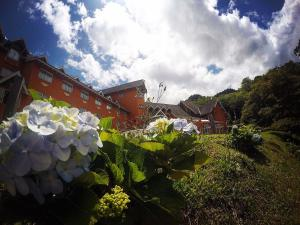Hotel Renascença, Hotels  Gramado - big - 49