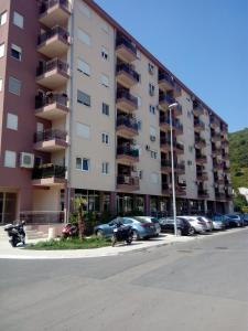 Apartman Marija, Apartments  Budva - big - 2