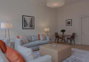 City Retreat Cumberland Street - The Edinburgh Address