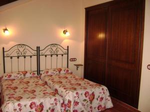 Apartamentos Trinidad, Appartamenti  Alange - big - 4