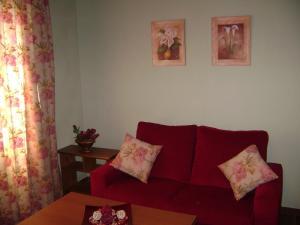 Apartamentos Trinidad, Appartamenti  Alange - big - 41
