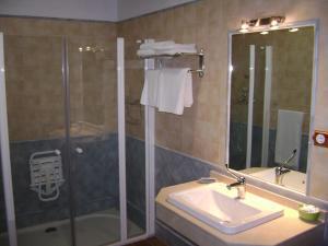 Apartamentos Trinidad, Апартаменты  Alange - big - 3