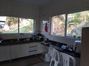 Natur Casa Jurerê, Case vacanze  Florianópolis - big - 14