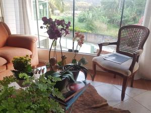Natur Casa Jurerê, Case vacanze  Florianópolis - big - 9