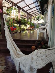 Natur Casa Jurerê, Case vacanze  Florianópolis - big - 2